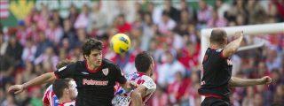 1-1. El Sporting no logra una semana perfecta al no materializar ocasiones