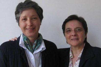 Teresa Valenzuela, nueva superiora general de las Adoratrices