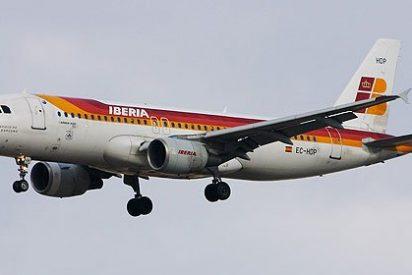 Iberia creará su propia compañía de bajo coste para competir con el mercado doméstico