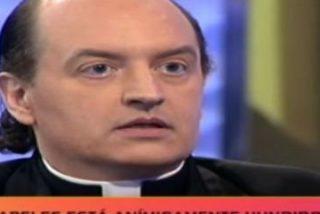 El padre Apeles, otro juguete roto de la televisión