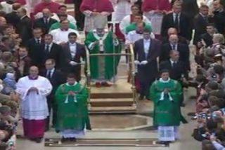 Benedicto XVI convoca un 'Año de la Fe' para la Nueva Evangelización