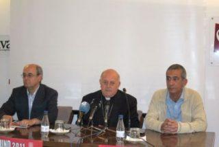 Blázquez anuncia que la Permanente de la Conferencia Episcopal analizará la propuesta del PSOE