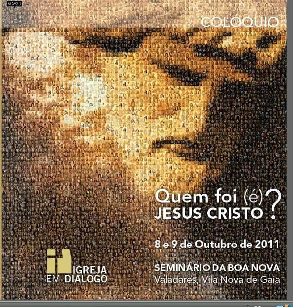 """Coloquio sobre Jesús. Los """"mayores"""" teólogos de España se reúnen en Portugal"""