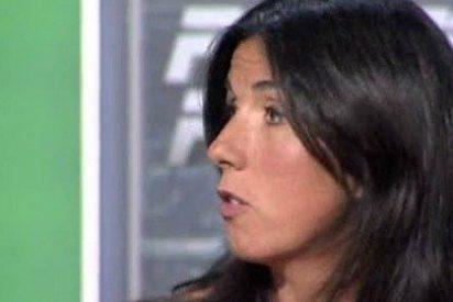 """Cristina Cubero (Mundo Deportivo): """"Hugo Sánchez es un machista, pero esto es España y aquí a las mujeres las respetamos"""""""