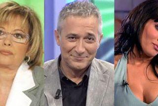 Los 'expedientes X' de la televisión española