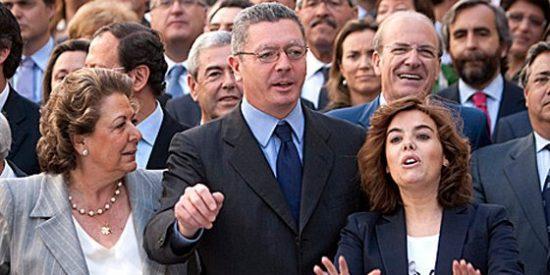 Soraya: La única apuesta segura en el Gobierno de Mariano Rajoy
