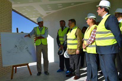 El nuevo Ecoparque será la solución definitiva para el tratamiento de residuos en la provincia