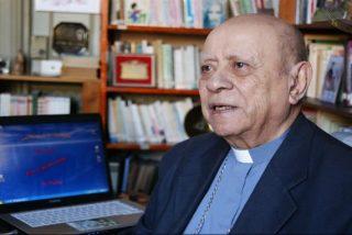 """Monseñor Hesayne: """"Veo a la Argentina sumida en un gravísimo pecado social-eclesial"""""""