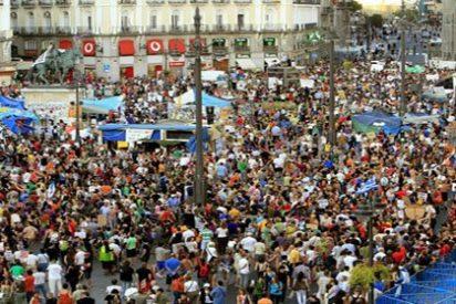 El movimiento 15M quiere organizar a los indignados de todo el mundo