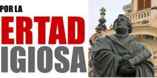 """Los protestantes denuncian el """"retroceso alarmante"""" de la libertad religiosa en España"""