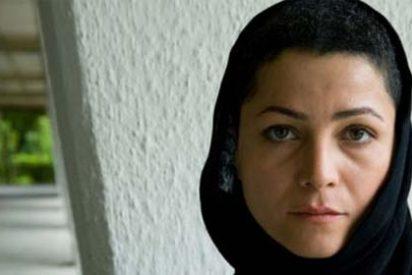 Una actriz iraní es condenada a un año de cárcel y a 90 latigazos