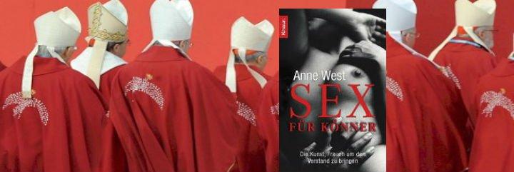 La Iglesia católica alemana se hace de oro con el negocio de la pornografía