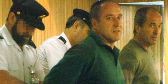 El PNV exige que los presos etarras salgan de la cárcel