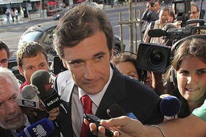 Portugal quita las pagas extras a funcionarios y pensionistas