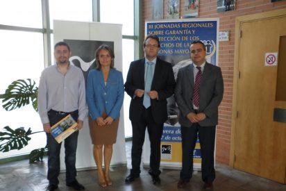 Talavera celebra las III Jornadas Regionales sobre Garantía y Protección de los Derechos de las Personas Mayores