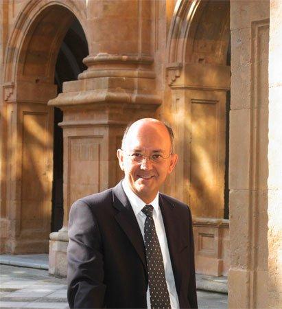 Santiago Guijarro, nuevo decano de la Facultad de Teología de la UPSA
