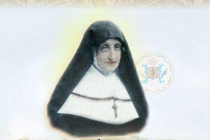 Beatificación de Sor Catalina Irigoyen en la catedral de La Almudena