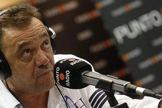 Melchor Miralles volverá a coincidir con José Antonio Abellán en Punto Radio tras su sonada bronca radiofónica en el año 2008