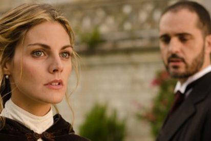 'Gran Hotel': Lujo, misterio, buen hacer pero con un error de casting