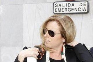 """María Dolores Amorós: De directora general de CAM a """"lo peor de lo peor"""""""