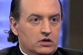 """El Padre Apeles reaparece en 'La Noria' para confesar sus tendencias suicidas y pedir trabajo: """"Mi vida es una carga"""""""