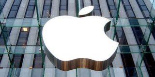 Apple consigue un beneficio neto de 6.620 millones de dólares en el cuarto trimestre