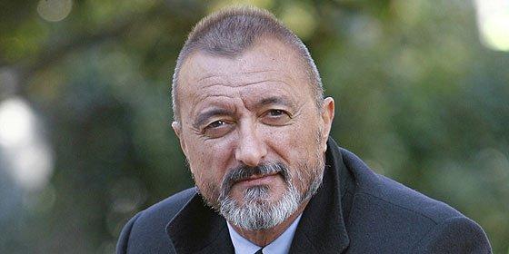 Arturo Pérez-Reverte, Islam, marujas, putizorras y platós televisivos