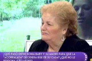 Sonia Baby Acorralados Da Su Entrevista Más Bestia