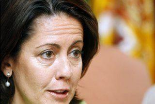 Yolanda Barcina lamenta que Bildu no condenara su agresión en Toulouse