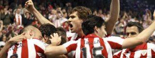 Dos goles de penalti salvan al Athletic frente al Salzburgo (2-2)