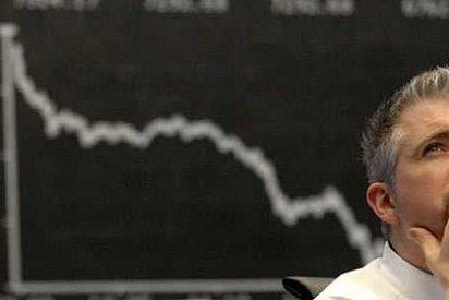 ¿Puede ir la economía mundial todavía mucho peor?