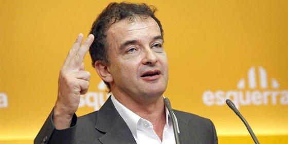 ERC se ofrece a Amaiur para formar grupo juntos en el Congreso