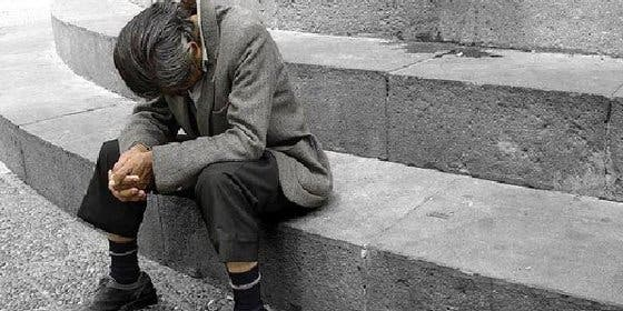 Cáritas denuncia que la pobreza en España se hace crónica