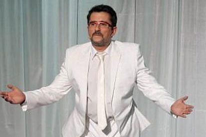 """Cárdenas a Buenafuente: """"Si eres multimillonario hay que tener valentía para abordar algunos temas"""""""