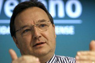 """Maurizio Carlotti: """"Hay políticos que bajan la audiencia cuando salen en televisión"""""""