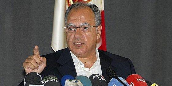 El socialista Curbelo, 'el senador de las saunas', investigado por cohecho