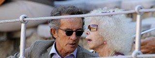 La duquesa de Alba se casa hoy con Alfonso Díez en su tercera boda