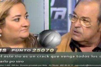 """Jaume Creixell grita más alto que Tomás Roncero y Carmen Colino: """"Los periodistas decís siempre las cosas diferentes"""""""