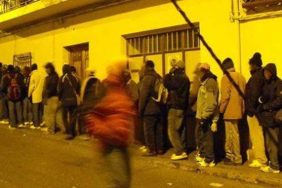 Unicef alerta de que hijos de inmigrantes en España pasan hambre