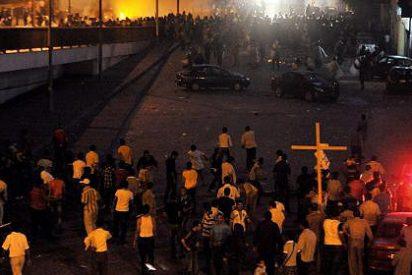 El Ejército egipcio niega ahora haber disparado contra los coptos