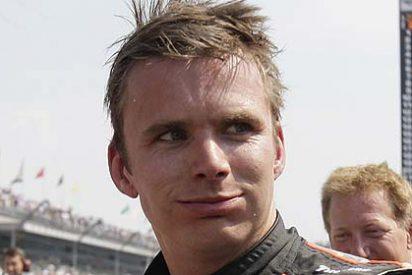 Se mata Dan Wheldom, último ganador de las 500 millas de Indianápolis