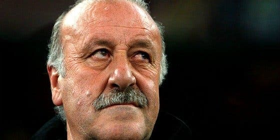 """Vicente Del Bosque ni olvida ni perdona a Florentino Pérez: """"Si a uno le dicen que es un inútil y que no vale..."""""""