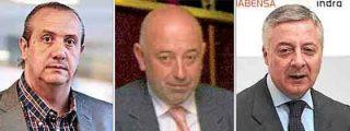 El empresario Dorribo pagó 200.000 € al primo de Blanco al lado del coche del ministro