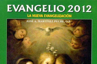 """""""Evangelio 2012: la nueva evangelización"""""""