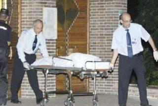 """Un hombre se lía a tiros en una iglesia y 'Público' declara que """"simboliza todo el drama de la violencia de género"""""""