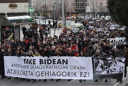 Los facinerosos de Ekin, el 'aparato político' de ETA, anuncian su disolución