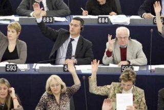 Los 'eurojetas' votan en contra de reducir sus 4.300 euros mensuales en gastos libres