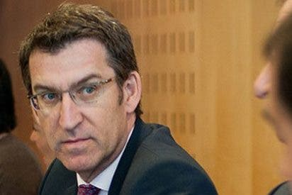 Feijóo pide al Banco de España que meta mano en las cajas