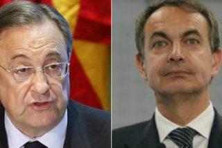 """Alfonso Ussía: """"Florentino en el Real Madrid está resultando casi peor que Zapatero para España"""""""