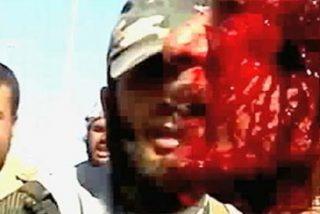 """Gadafi en vídeo: """"¡Tened clemencia! ¿No conocéis la clemencia?"""""""